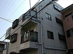 平野西コスモハイツ[403号室]の外観