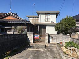 中津駅 800万円