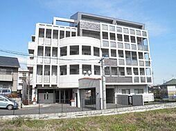 グラン・シャリオ[4階]の外観