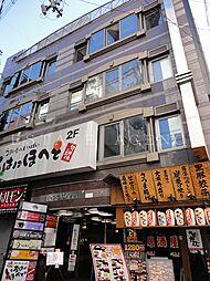 Osaka Metro御堂筋線 心斎橋駅 徒歩2分の賃貸事務所