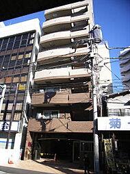 ヤマトエストASAHIYA[703号室]の外観