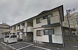 下一丁田ハイツ[103号室]の外観
