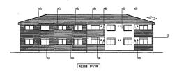 桜沢駅 5.0万円