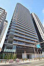 ブランズタワー・ウェリス心斎橋SOUTH[10階]の外観