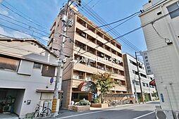 マローン京町[1階]の外観