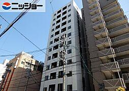 GRANDUKE東別院crea[12階]の外観