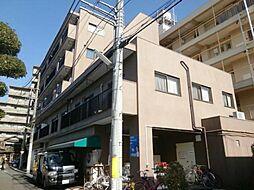丸加ビル[3階]の外観