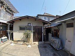 [テラスハウス] 大阪府箕面市西小路2丁目 の賃貸【/】の外観