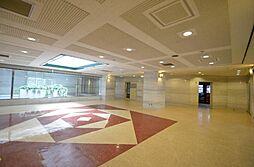 ラ・レジダンス・ド・シャトレーヌ[5階]の外観