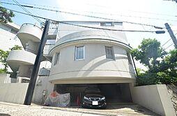 HILL HOUSE(ヒルハウス)[2階]の外観