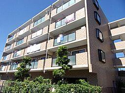 神奈川県大和市大和東2丁目の賃貸マンションの外観