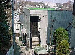 グリーンテラス水奈月III[2階]の外観