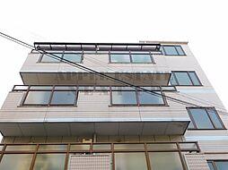 プレアール小阪II[2階]の外観