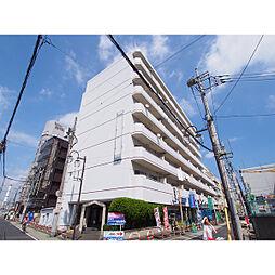 プルミエール竹ノ塚[506号室]の外観