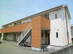 エクレールゴトウ[1階]の外観