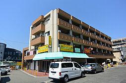 第2桑田マンション[4階]の外観