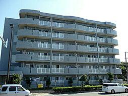 和歌山県和歌山市毛見の賃貸マンションの外観