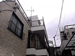 10476[1階]の外観
