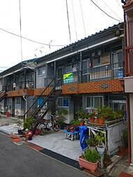 和久田文化[1号室]の外観