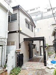 [一戸建] 東京都杉並区荻窪5丁目 の賃貸【/】の外観