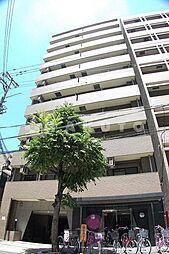 リーガル新大阪III[11階]の外観