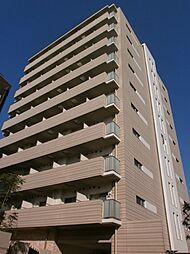 スプランディッド大阪WEST[803号室]の外観