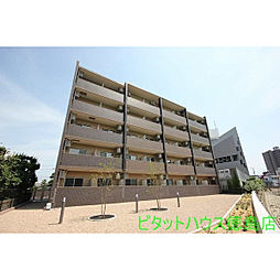 K-クレスト吉野本町[302号室]の外観