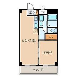 千葉駅 6.6万円
