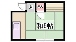 🉐敷金礼金0円!🉐宮本マンション