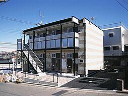 レオパレスグリーンハイツ宮田町[104号室]の外観