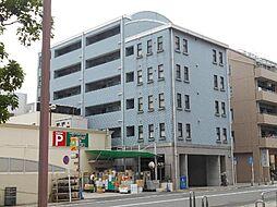 クレッシェンド・S[3階]の外観