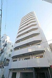 JR山手線 駒込駅 徒歩5分の賃貸マンション