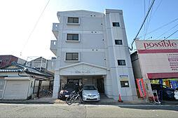 VIVA前田[2階]の外観