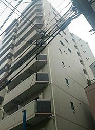フェルクルールプレスト文京湯島[3階]の外観
