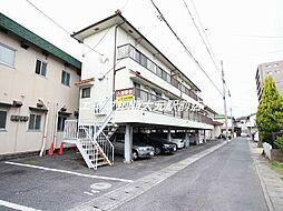 新丸栄コーポ[2階]の外観