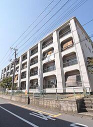 鈴木第2ビル[1階]の外観