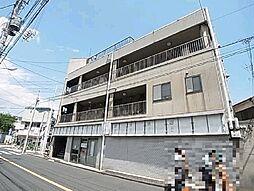 コーポ稲垣[303号室]の外観