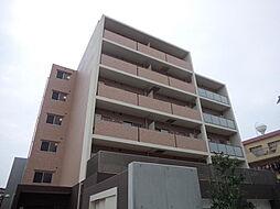 quatre Yoshida[5階]の外観
