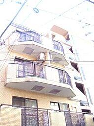 奥村マンション[4階]の外観