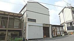 [一戸建] 福岡県北九州市若松区童子丸2丁目 の賃貸【/】の外観