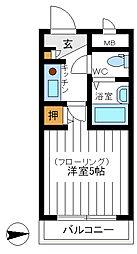 練馬駅 4.7万円