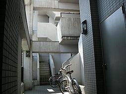 PROXYスクエア徳川[3階]の外観