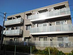 大阪府守口市大日町4丁目の賃貸アパートの外観