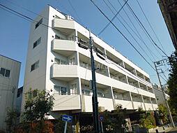 サンパレス田端壱番館[308号室]の外観
