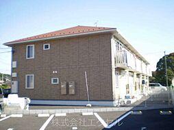 JR中央本線 八王子駅 バス25分 新川口下車 徒歩8分の賃貸アパート