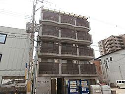 ラ・フォーレ黒田[1階]の外観