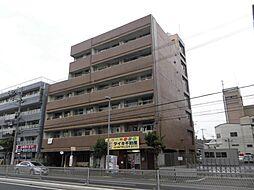 大阪府堺市堺区南庄町2丁の賃貸マンションの外観