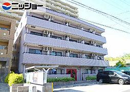 HANAYASHIKI[2階]の外観