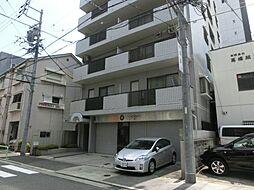 橘屋ビルAMDE[7階]の外観
