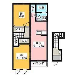 近鉄蟹江駅 6.0万円